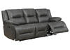 AVENGER 3 PC NON PWR SECTIONAL