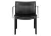 Gekko Black Conference Chair