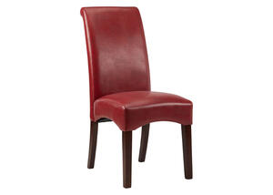 Cora Red Chair