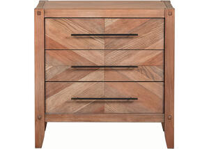 Auburn Nightstand by Scott Living