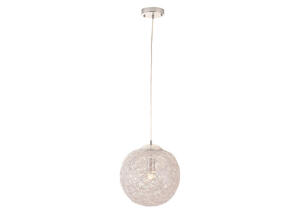 Stacey Ceiling Lamp Gray