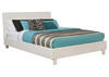 MONTROSE FULL BED WHITE WHITE