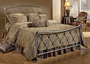 Silverton Bed Set- Full