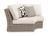 Anchorage 4 Pc. Sectional Beige