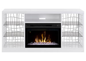 Dimplex Charlotte Fireplace