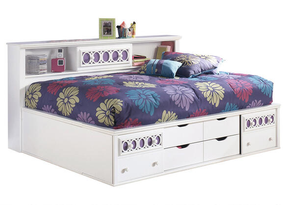 DAZZLE FULL STUDIO BED