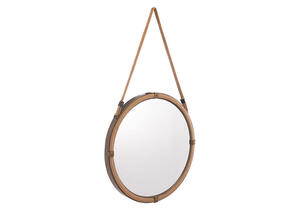 Cuerda Mirror Brown