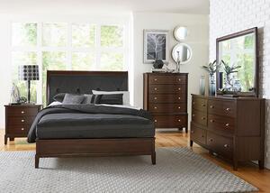 Martin 5 Pc Queen Bedroom