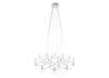 Aether Ceiling Lamp White