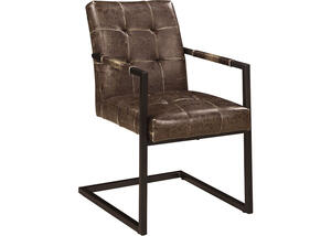 Oakville Arm Chair by Scott Living