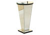 "Tivoli 27"" Mirrored Pedestal MF2213-2"