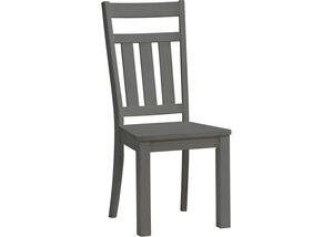 Lucca Weathered Gray Chair by Dolce Dolce Kids and Teens