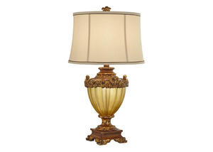 Table Lamp Regina