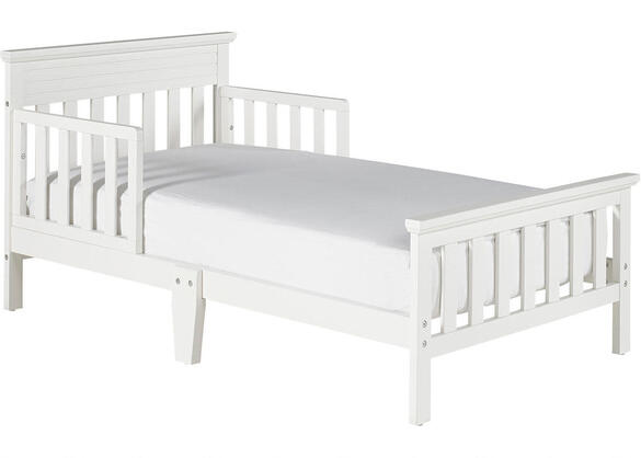 Newbury Snow White Toddler Bed by Fisher Price