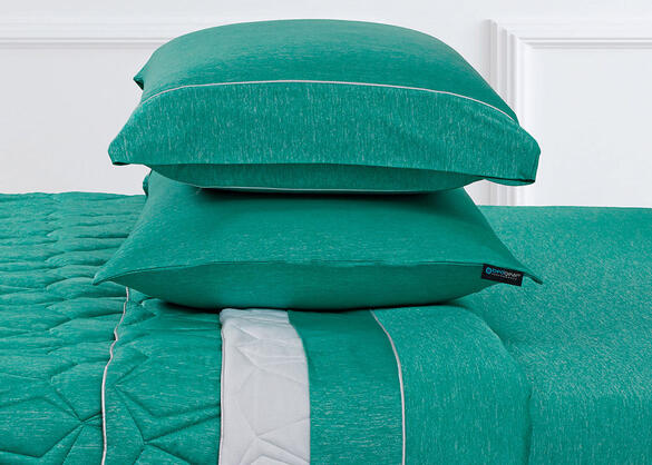 BEDGEAR Jade Ver-Tex Sheet Set