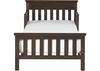 Newbury Espresso Toddler Bed by Fisher Price