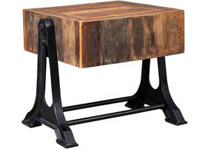 Asherton End Table by Scott Living