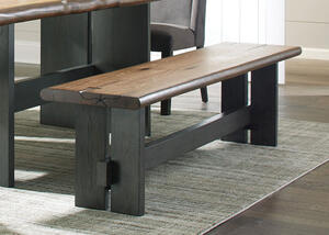 Marquette Dining Bench by Scott Living