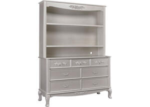Angelina Pearl Hutch by Dolce Babi