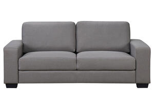 Logan Gray Sofa