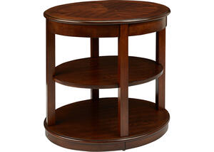 Sebring End Table