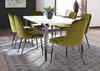 Riverbank Green 7 Pc. Dinette by Scott Living