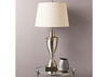 Natalie Table Lamp Silver