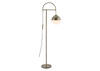 Waterloo Floor Lamp White