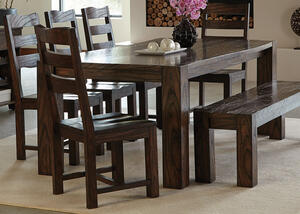 Calabasas Dining Table