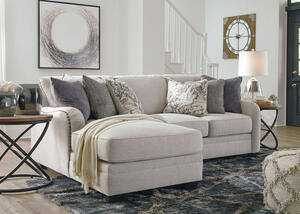 Perry 2 Pc. Sectional (Reverse)