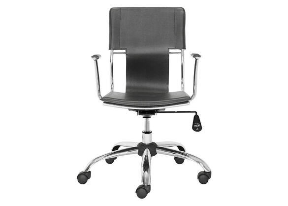 Trafico Black Office Chair