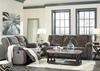 Talen Gray 2 Pc. Living Room