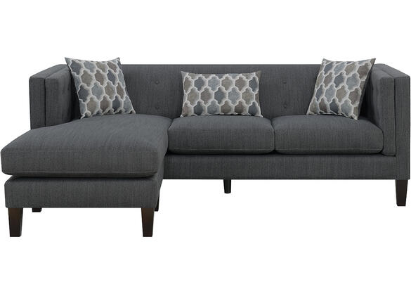 Sawyer Sectional by Scott Living