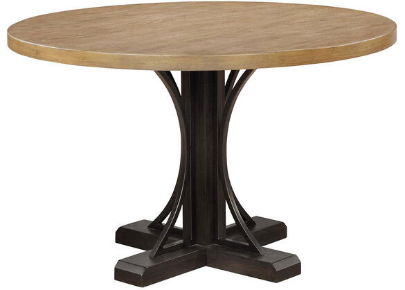 Bishop Round Dining Table by Scott Living
