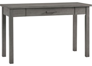 Lucca Weathered Gray Desk by Dolce Dolce Kids and Teens