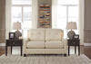 Kassidy Cream 3 Pc. Sleeper Living Room