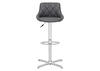 Devilin Bar Chair Gray Gray