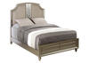 Platinum QUEEN BED
