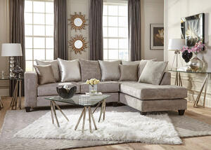 Hepburn 2 Pc. Sectional