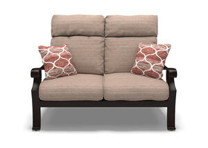 Grand River Loveseat