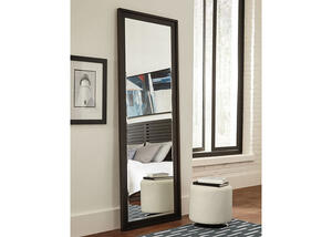 Matheson Floor Mirror by Scott Living