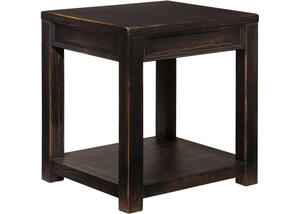 Claudine End Table