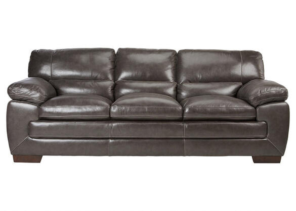 Remi Charcoal 3 Pc. Living Room