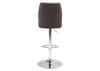 Willful Espresso Barstool