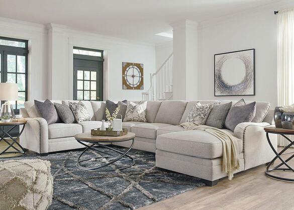 Perry 5 Pc. Sectional