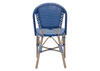 Paris Dining Chair Navy