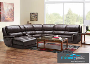 COUGAR 6 PC RAF SECTIONAL