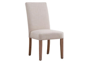 Parsons Chair Beige Richland
