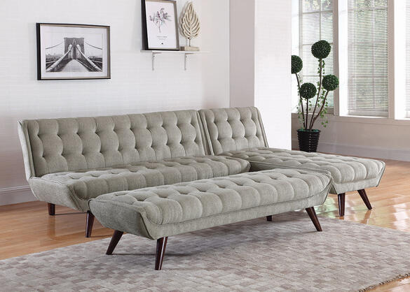 Roxbury Drop Down Sectional