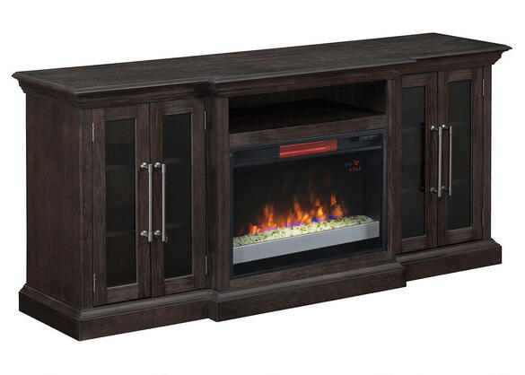 Lyndon Complete Fireplace